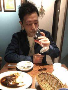 神田キャバクラ【ムーミン(mu-minn)】東京JK制服ラウンジ マキタス おやすみ