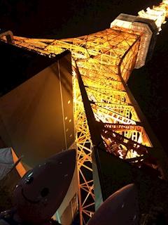 神田キャバクラ【ムーミン(mu-minn)】東京JK制服ラウンジ なこ 東京タワー