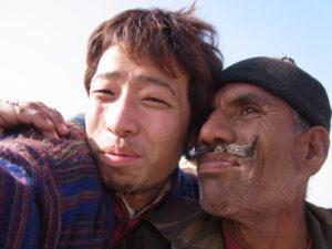 神田キャバクラ【ムーミン(mu-minn)】東京JK制服ラウンジ マキタスじじい
