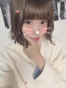 神田キャバクラ【ムーミン(mu-minn)】東京JK制服ラウンジ 在籍キャスト なっぴ