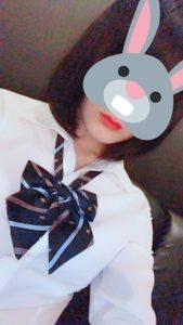 神田キャバクラ【ムーミン(mu-minn)】東京JK制服ラウンジ みゆう プロフィール写真