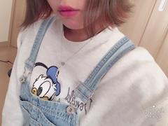 神田キャバクラ【ムーミン(mu-minn)】東京JK制服ラウンジ なっぴ 古着系女子
