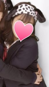 神田キャバクラ【ムーミン(mu-minn)】東京JK制服ラウンジ るみ プロフィール写真