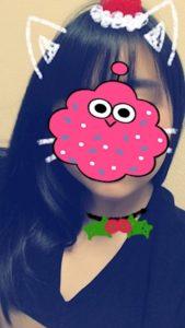 神田キャバクラ【ムーミン(mu-minn)】東京JK制服ラウンジ けい プロフィール写真