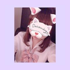 神田キャバクラ【ムーミン(mu-minn)】東京JK制服ラウンジ みきな プロフィール写真
