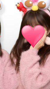 神田キャバクラ【ムーミン(mu-minn)】東京JK制服ラウンジ公式HP りさ プロフィール写真