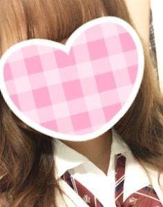 神田キャバクラ【ムーミン(mu-minn)】東京JK制服ラウンジ公式HP あすか プロフィール写真