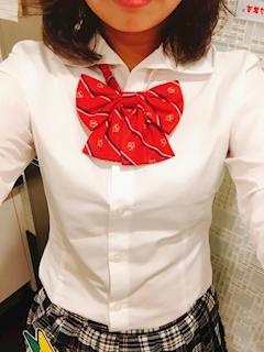 神田キャバクラ【ムーミン(mu-minn)】東京JK制服ラウンジ公式HP かれん プロフィール写真