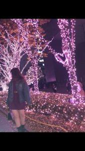 神田キャバクラ【ムーミン(mu-minn)】東京JK制服ラウンジ公式HP らら プロフィール写真